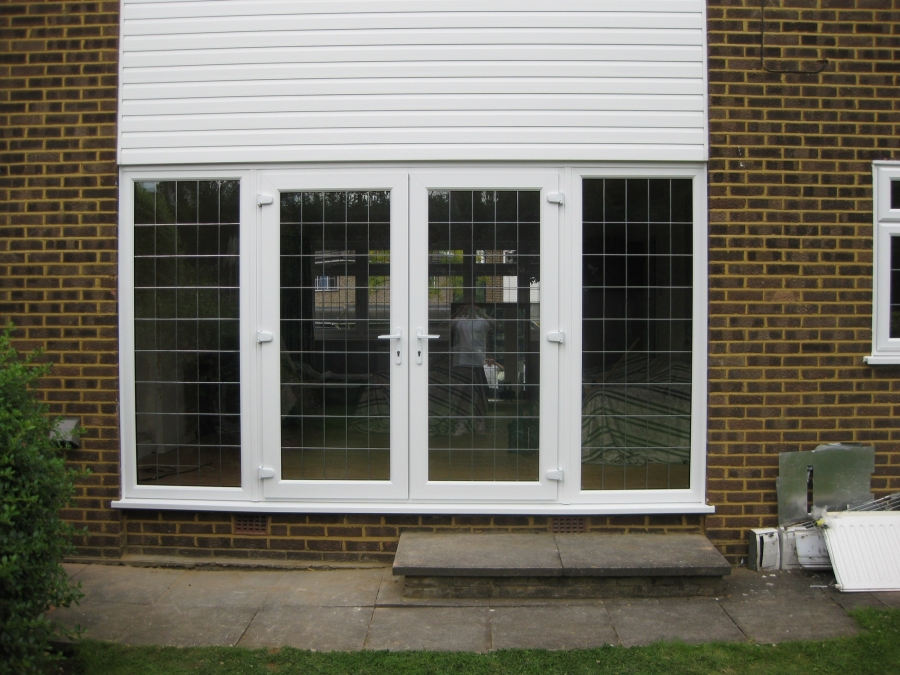 Patio-French-and-Bi-Folds